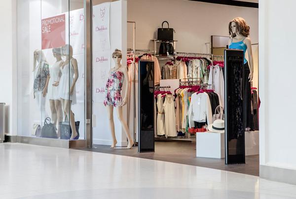 Gateway Larmbågar - Store Protect Premium